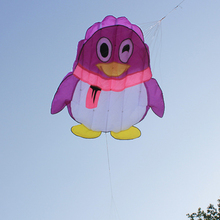 penguin large kite for sale