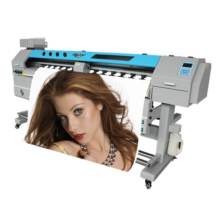 6 Feet Eco Solvent Printer Vinyl Sticker Printer Malaysia