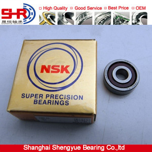 NSK 7306be 2cs angular contact ball bearing 725c