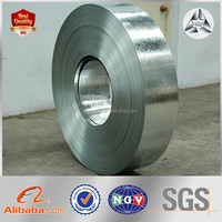 high quality SPHC/SPHD galvanized steel strip/coil,Q235 hot rolled galvanized steel strip Z80-275 G350-550