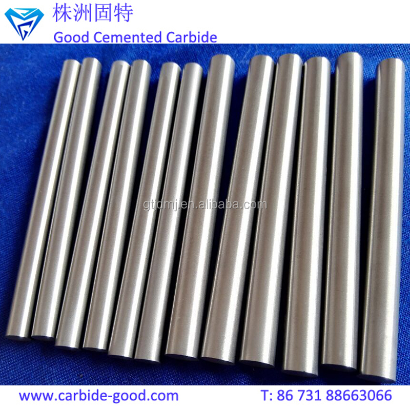 OEM Sizes And Grades China Good Quality Competitive Solid Carbide Rod Price in Hot Sale
