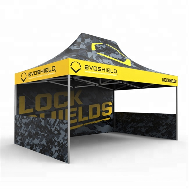 Custom Design&logo Print Folding <strong>Tents</strong> and Marquee for Sale