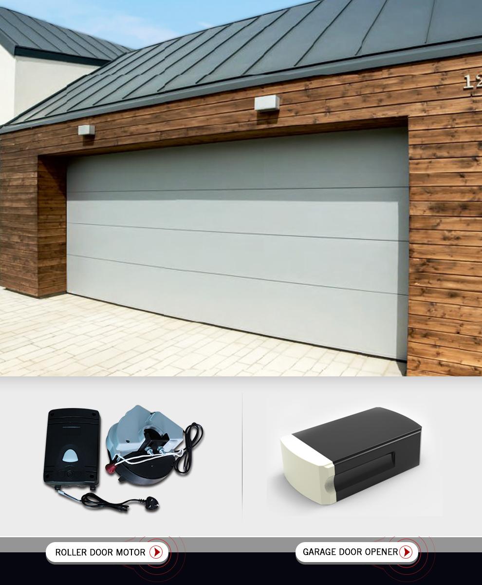 wuxi yonghong technology co ltd garage door garage door opener