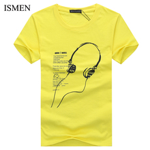 2016 Men's T-Shirts Cotton Plus Size S-5XL Tee Shirt Homme Summer Short Sleeve Men T Shirts Male TShirts Camiseta Tshirt Homme
