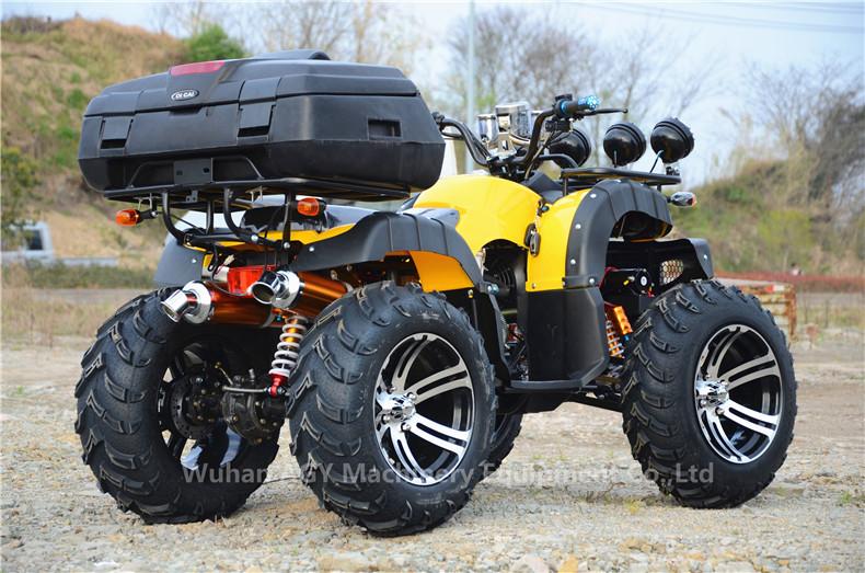Agy 4 Bánh 250cc 300cc Quad Xe Đạp