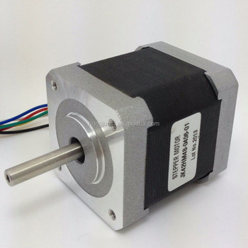 High Professional Nema 17 Unipolar Stepper Motor On Sale