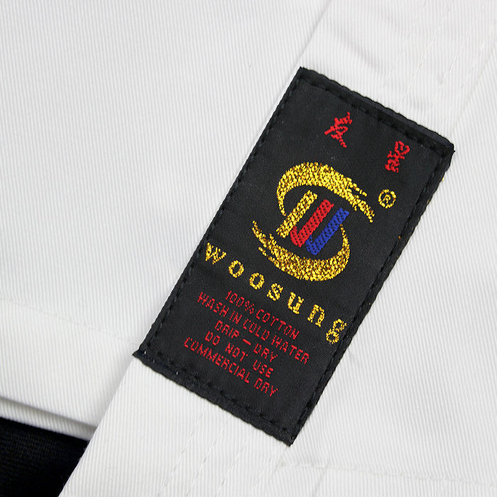 Custom Karate Uniform 65