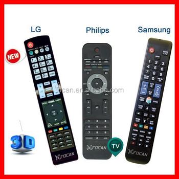 panasonic tv controller. lcd/led/hd/3d tv remote control aa59-00652a for tcl panasonic tv controller