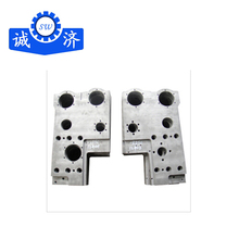 Custom Oem Precision Cnc Machining Bicycle Spare Parts