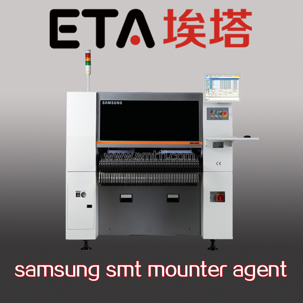 Professional LED Light PCB Assembly line with Stencil Printer Reflow Oven and Chip mounter,pick and place machine