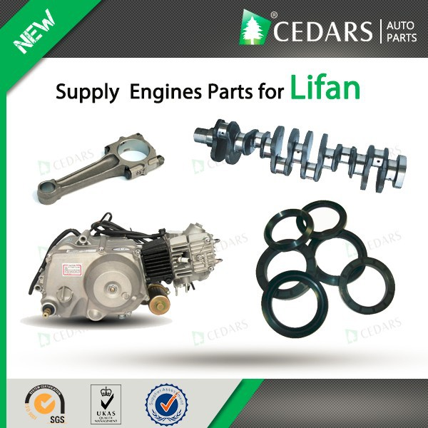 China Lifan Engine Parts Manufacturers