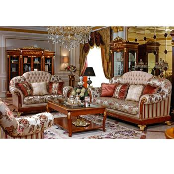 Yb38 Rich And Gorgeous Home Decor French Provincial Living Room Sofa  Furniture Baroque Style - Buy Italian Style Sofa Set Living Room  Furniture,Sofa ...