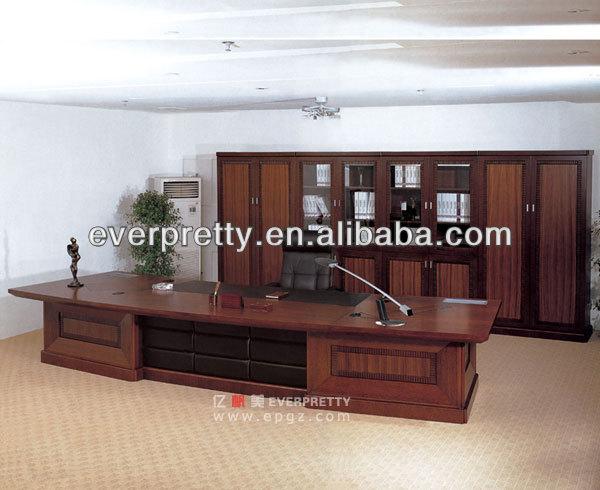 Luxus Büromöbel,Luxus Schreibtisch,Büromöbel Schreibtisch - Buy ...