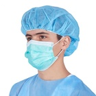 Disposable Face Mask [ Dental ] Dental Mask Wholesale Hospital Medical Hot Sell Disposable Dental Face Mask
