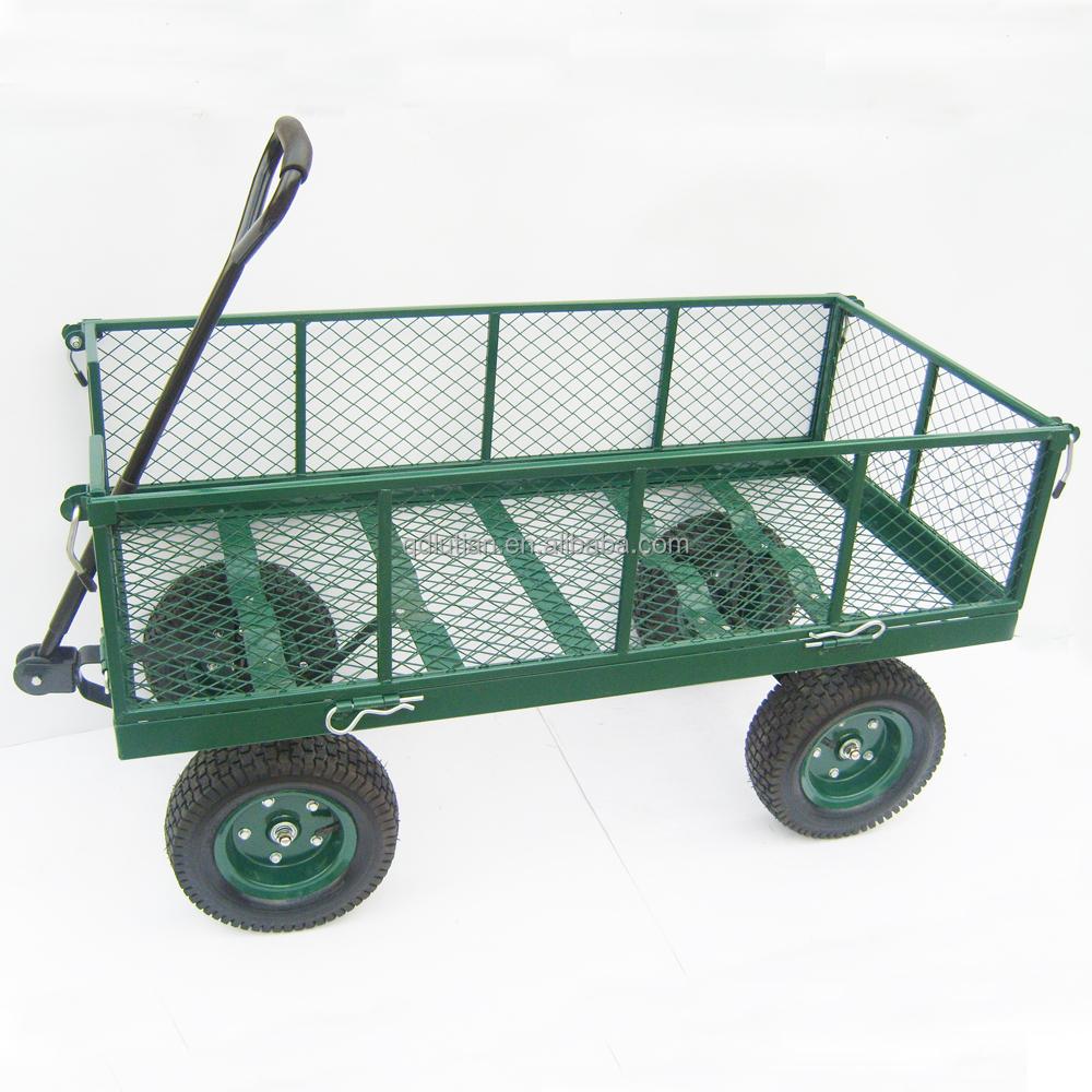 Utility Garden Wagon Cart Wholesale, Cart Suppliers - Alibaba