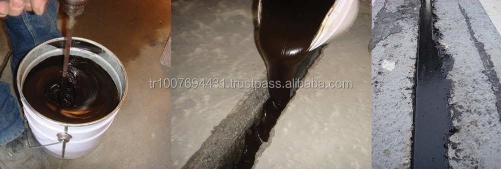 Polyurethane Two Components Joint Sealant