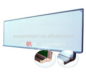 Cheap Factory Customised Wall Mounted Magnetic Enamel Whiteboard For Sale