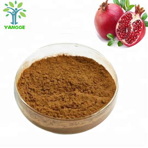 Pomegranate Peel Extract Tablet/Dried Pomegranate Peel /Yellow Pomegranate Powder10% 80%