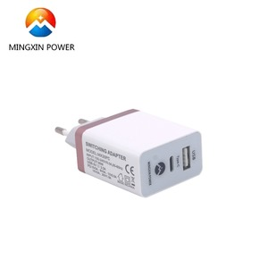 2018 New design 30W usb type c pd wall charger for smart phone,ipod,iphone