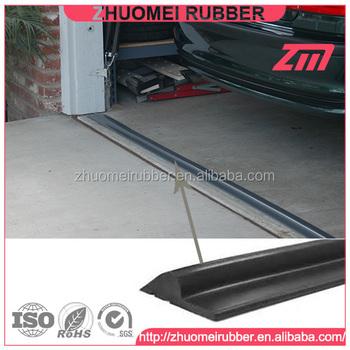 weather guard garage door threshold bottom seal strip