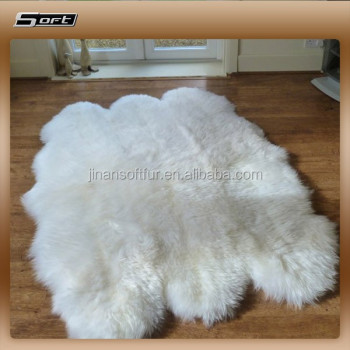 Custom Australian Sheepskin Rugs For Baby Sleeping Buy Australian