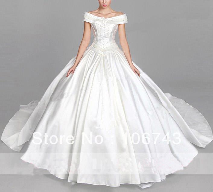 Popular Hollywood Wedding Dresses-Buy Cheap Hollywood