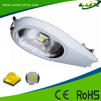 Classical style Aluminium fixture high lumen led light street led lights lighting company