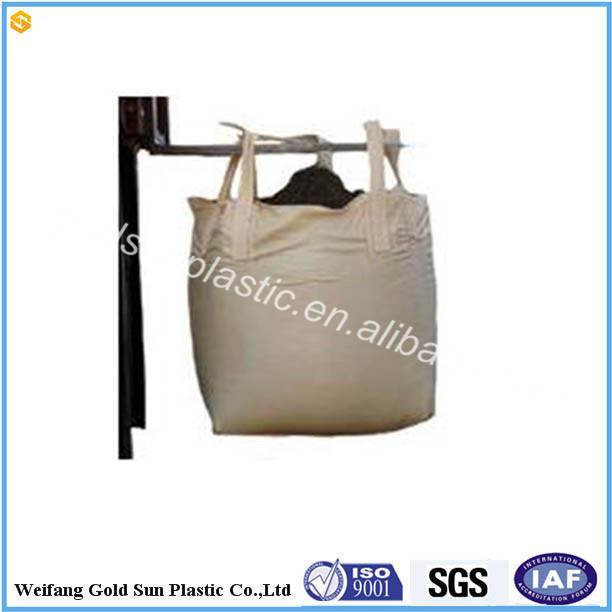 BIG BAG Bags BIGBAG Fibc FIBCs 100 * 8 Stk 1000kg Traglast 90 90 cm