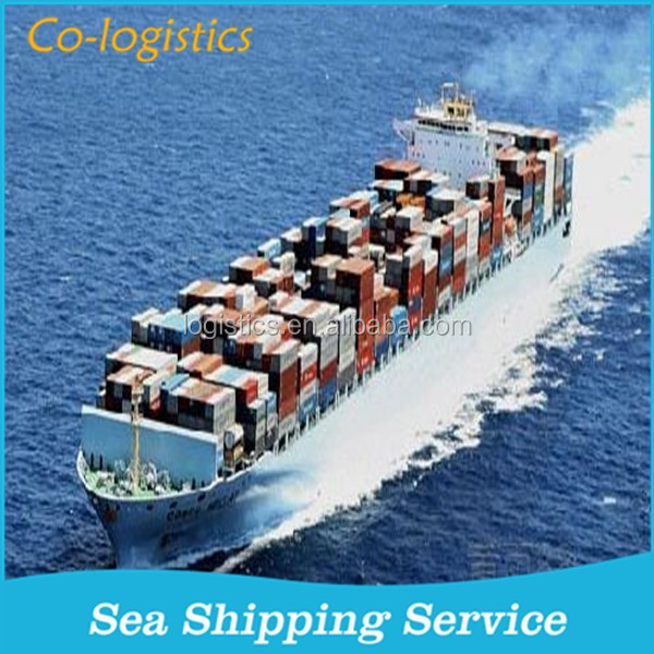 cheap sea freight from China to Oran Algeria- -Abby (Skype: colsales33)