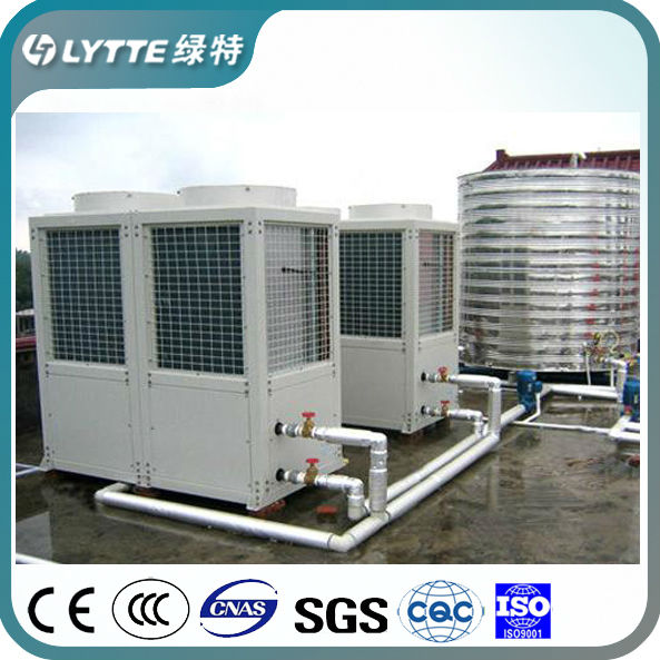 120 Tr Industrial Chiller,Air Cooled Water Chiller R22,Air To Water Chiller  - Buy Air To Water Chiller,Air Cooled Chiller,Industrial Air Cooled