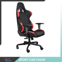 New style high-tech car seat style gaming office chair OS-7306v