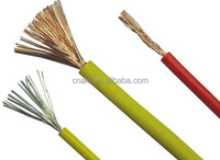 600V PVC insulated cable UL3195 UL standard 30 AWG electric wire