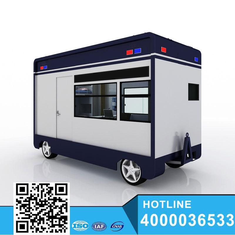 Yuke bajo costo mobile house extractor casa rodante mobile - Costo casa mobile ...