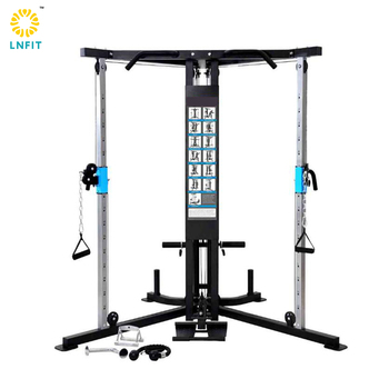 Indoor Fitness Exercise Equipment Best Home Gym Equipment To Lose Weight -  Buy Best Home Gym Equipment To Lose Weight,Multi Gym Exercise