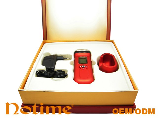 Notime jade facial beauty machine with CE certification