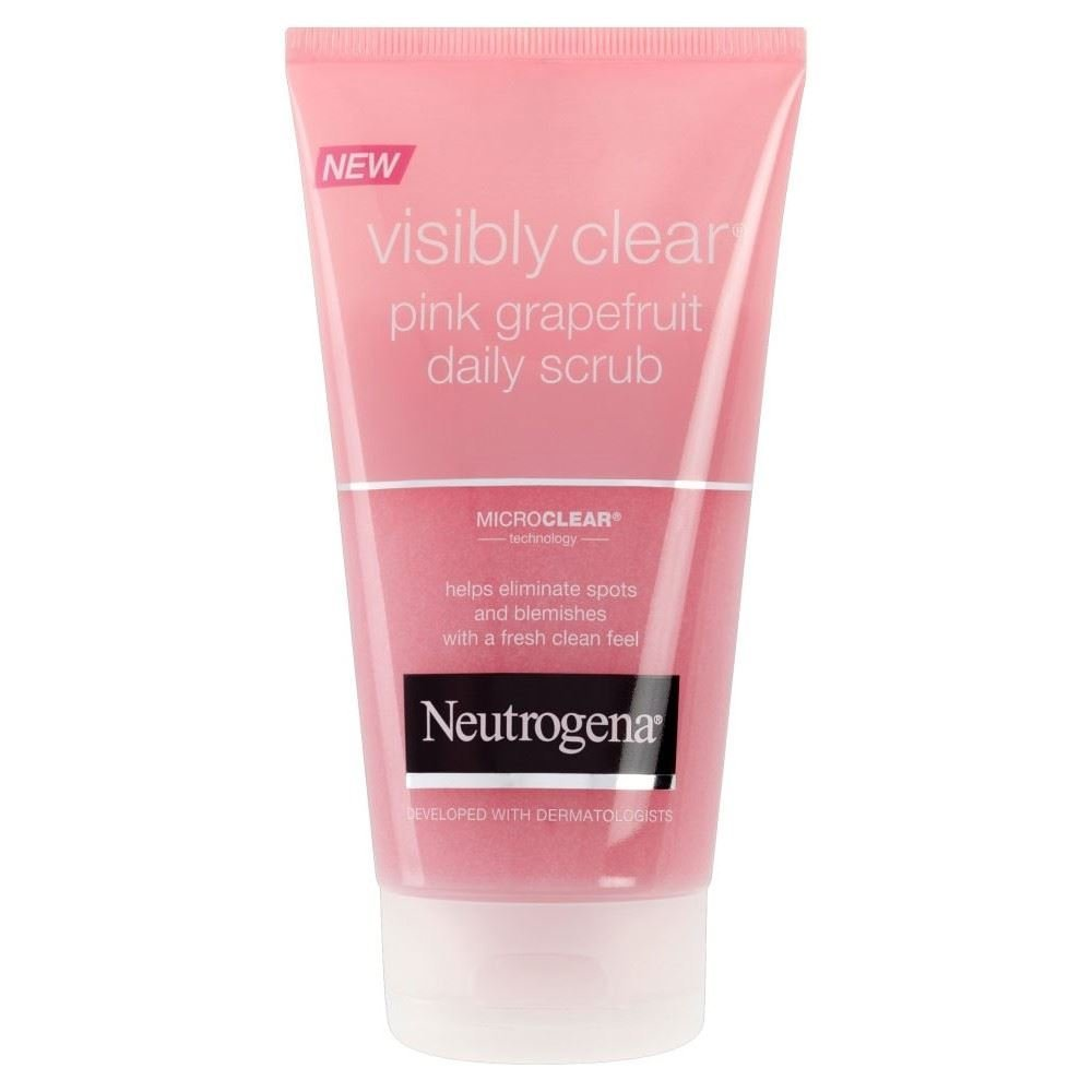 Cheap Neutrogena Visibly Clear Oil Free Moisturiser Find Neutrogena