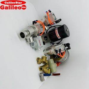 GalileoStar9 spill valve control hydraulic directional control valve parts