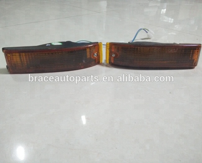Front Bumper Light For Daihatsu Charade G100