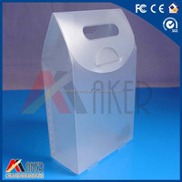 Plastic gift box,transparent plastic box,clear plastic box