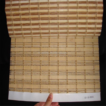 Pro Made Bamboo Roll Up Curtain Sunglasses With Bamboo Blinds Buy