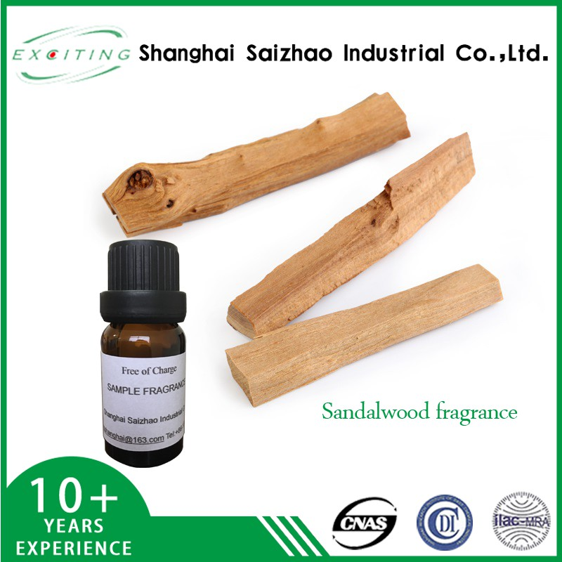 Flavour Concentrate Sandalwood Perfumes & Fragrances