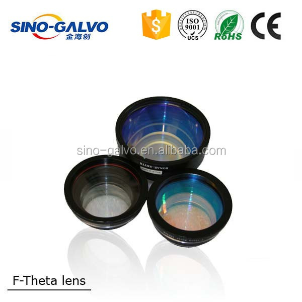 High Quality Znse Co2 Laser Focus Lens