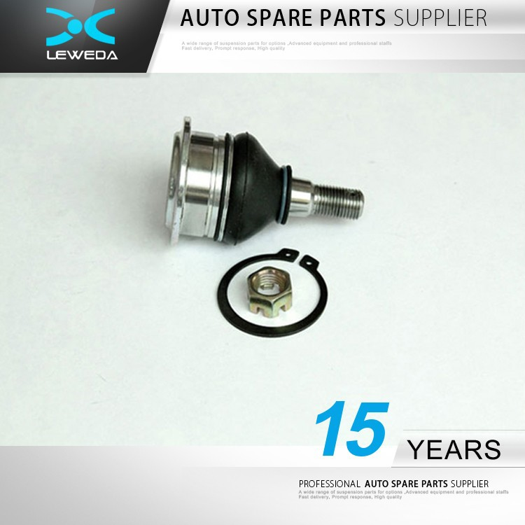 Auto Body Part Japan Lower Ball Joint in Suspension for TOYOTA CRESSIDA GX90 43350-22050 Ball Joint