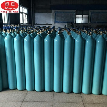 Seamless Steel Liquefied petroleum gas cylinder (EXPORT