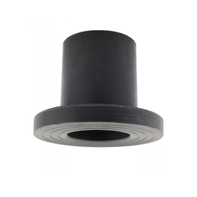 cheap price new material butt welding pe stub flange