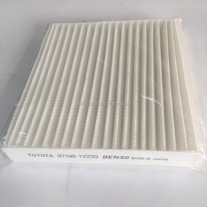 Air filter factory price for Lexus 17801-50060 87139-YZZ20