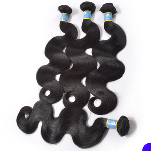 Wholesale price top quality tangle free shedding free darling human hair piece