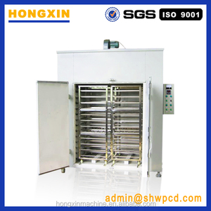 Manufacture seaweed drying machine