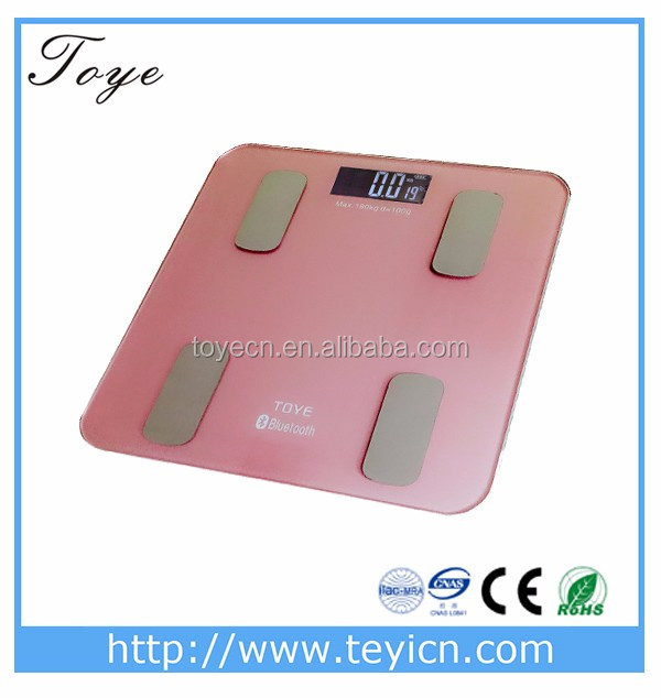 Mechanical Scale Type hand pallet digital electronic beauty body scales China good supplier excellent scales