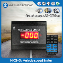 Hot sale vehicles VEHICLE SPEED LIMITER for cars, car SPEED LIMIT, and car alarm
